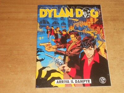 DYLAN DOG ORIGINALE n. 371 (COVER B)
