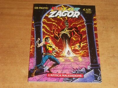COLOR ZAGOR n. 5
