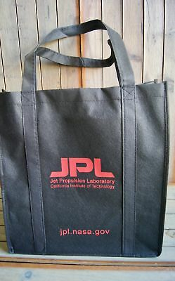 JPL Bag Jet Propulsion Laboratory California Institute of Technology NASA New