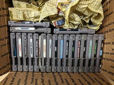 Lot Of 20 Nintendo Nes Games - Used, Cart Only - Varied Condition - No Doubles!