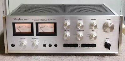 Accuphase Integrated Amplifier E-202