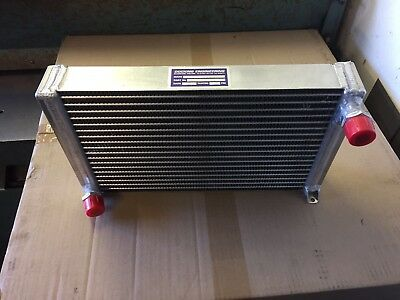 Very High Quality Docking Oil Cooler Race Rally Drift Single Seater Hill Climb