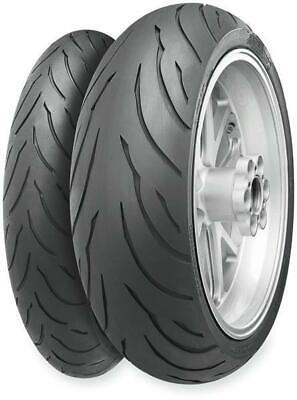 Continental Conti Motion Sport Touring Tire 120/60ZR-17 55W 02550310000