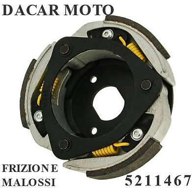 5211467 CLUTCH MALOSSI KYMCO YAGER GT 300 ie 4T LC (SH60)