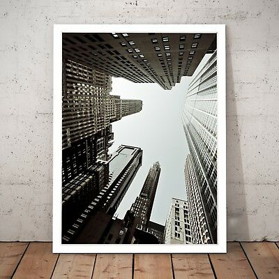 FRIENDS ON A GIRDER POSTER 61X91CM NYC PRINT NEW LICENSED ART