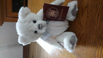 "Andy 9"" by Charlie Bears 2017 Collection -  Collectible Teddy Bear"