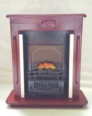 Dolls House Fireplace