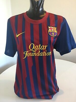 Maillot Barcelone Taille S