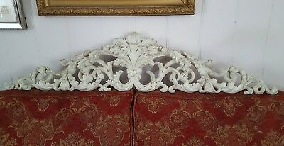 Stunning Rococco style Decoration/Moulding