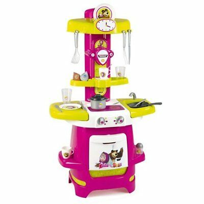 Smoby SM 3107001 Play Kitchen