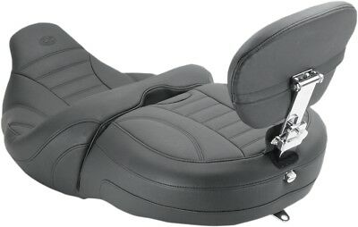 MUSTANG 79595 One-Piece Vintage Touring Seat