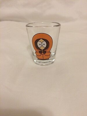 South Park Kenny Shot Glass!!!