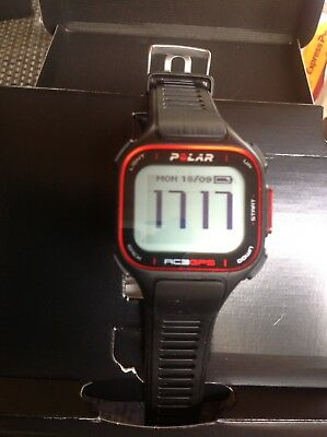 Heart Rate GPS Watch Polar RC3