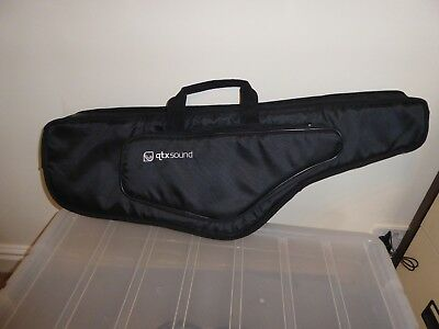 Alto Sax Padded Gig Bag  QTXSOUND