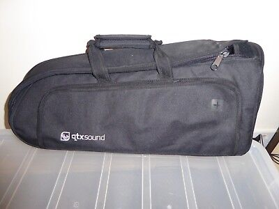 Pedded Trumpet Gib Bag QTXSOUND