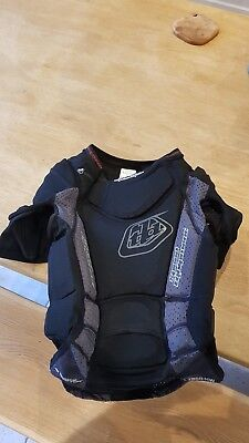 Troy Lee Designs Body Armour Youth Large