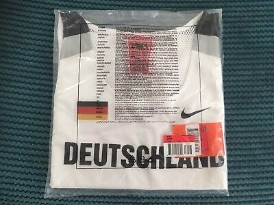 Deutschland Athletics Vest