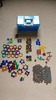 Magnetix / Geomag Large assorted collection