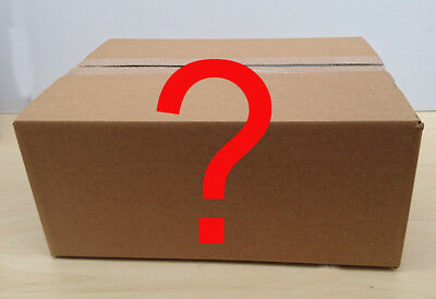 Mystery Surprise Box For Ladies and Girls Packed with New Goodies Mixed Colours