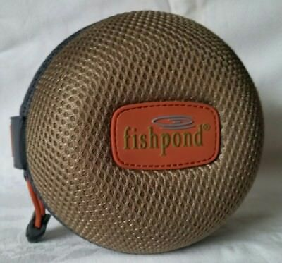 Fishpond Fish Pond Kodiak Medium up to 4 inch Fly Fishing Reel Pouch Case