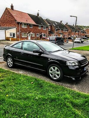 Vauxhall Astra bertone  IRMSCHER  Coupe 1.8 cc.  UK BIDDERS ONLY PLEASE