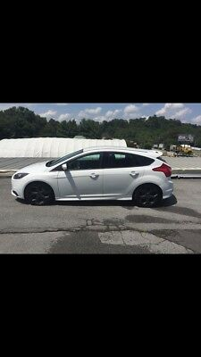 2013 Ford Focus  2013 Ford Focus ST