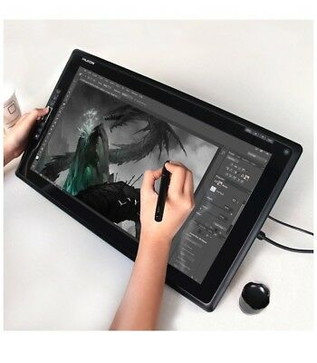 Huion GT - 185 Drawing tablet Including Pen