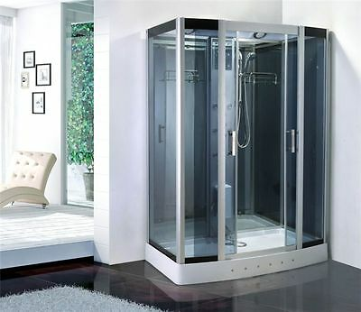 Shower Steam Bath Shower Cubicle Shower partition LXW-509 NEW