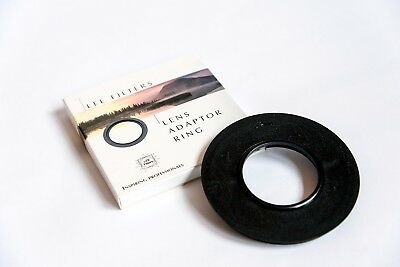 Lee Filters Adapter Ring / Lee Filters Lens Adaptor Ring 52mm