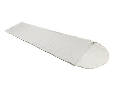 SNUGPAK Poly Cotton Sleeping Bag Liner Great Bushcraft Cadets Army And Travel