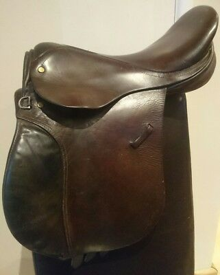 saddle 15inch Wh