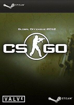 Counter Strike Global Offensive PC CD Key | CSGO Steam Key Download VPN Code