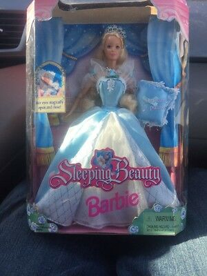Sleeping Beauty 1998 Barbie Doll