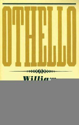 Othello (Barnes & Noble Shakespeare) by William Shakespeare (Paperback, 2007)