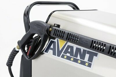 Avant hot water pressure washer/Gerni/Karcher/spitwater/lavorhotwash