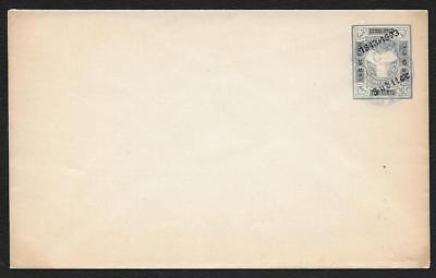 Chine China Shanghai Municipality Local Post 1893 Lettre Cover Brief