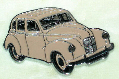 Austin A40 Devon Sedan Hat Badge