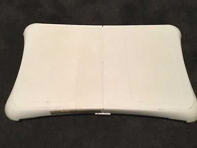 Nintendo Wii Fit Balance Board No Cords Pickup Only Working