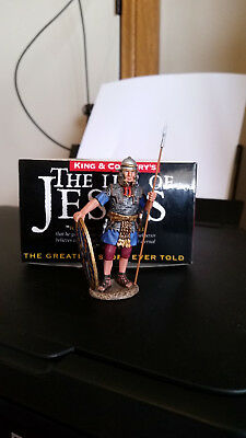 King and Country Toy Soldiers LOJ014 Roman Auxiliary