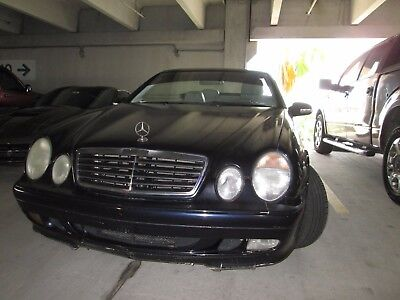 2003 Mercedes-Benz 300-Series