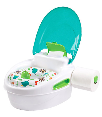 Baby Potty Training Seat Boy Toilet Chair Kids Toddler Infant Bathroom Trainer