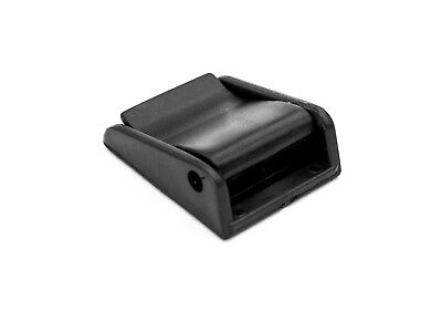 25mm camlock buckle. 25mm cleat buckle plastic. ITW FASTEX NEXUS High Quality