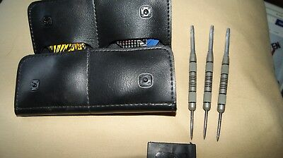 Harrows tungsten darts ( Approx 24g )