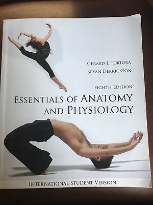 Essentials of Anatomy and Physio,books Anatomy, Physiology Eighth Edition, 2010