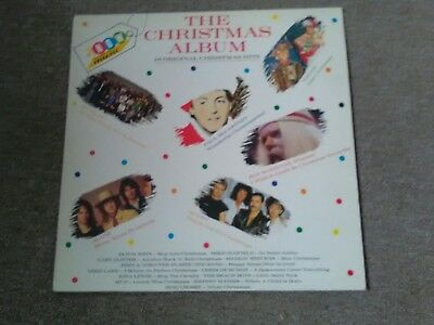 Now Thats What I Call Music / The Christmas Album = 1985 - Nox 1