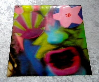 ARTHUR BROWN Crazy World Of Arthur Brown LP 1st UK 1968 RARE STEREO 1 PLAY MINT