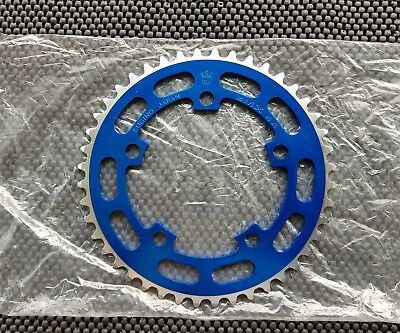 New Vintage bmx engraved Sugino Japan Bmx 44  chain ring