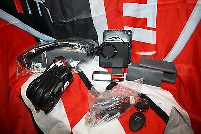 Ant-itheft system Ducati Performance For 848/1098/1198 Code 96757707B/96757807B