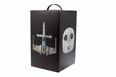 Limited Edition Propel Star Wars T-65 X-Wing High Performance Battling Drone