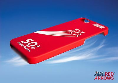 Wholesale Clearance Mixed Raf Red Arrows Iphone 5/5S Phone Covers - 40 Covers